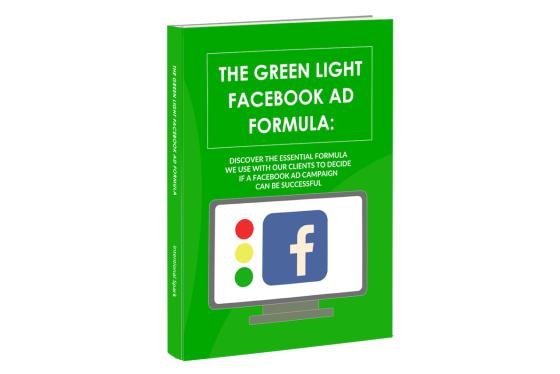 The Greenlight Facebook Ad Formula